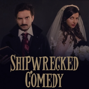 Shipwrecked Comedy Podcast
