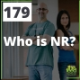 Artwork for 179 Who is NR?