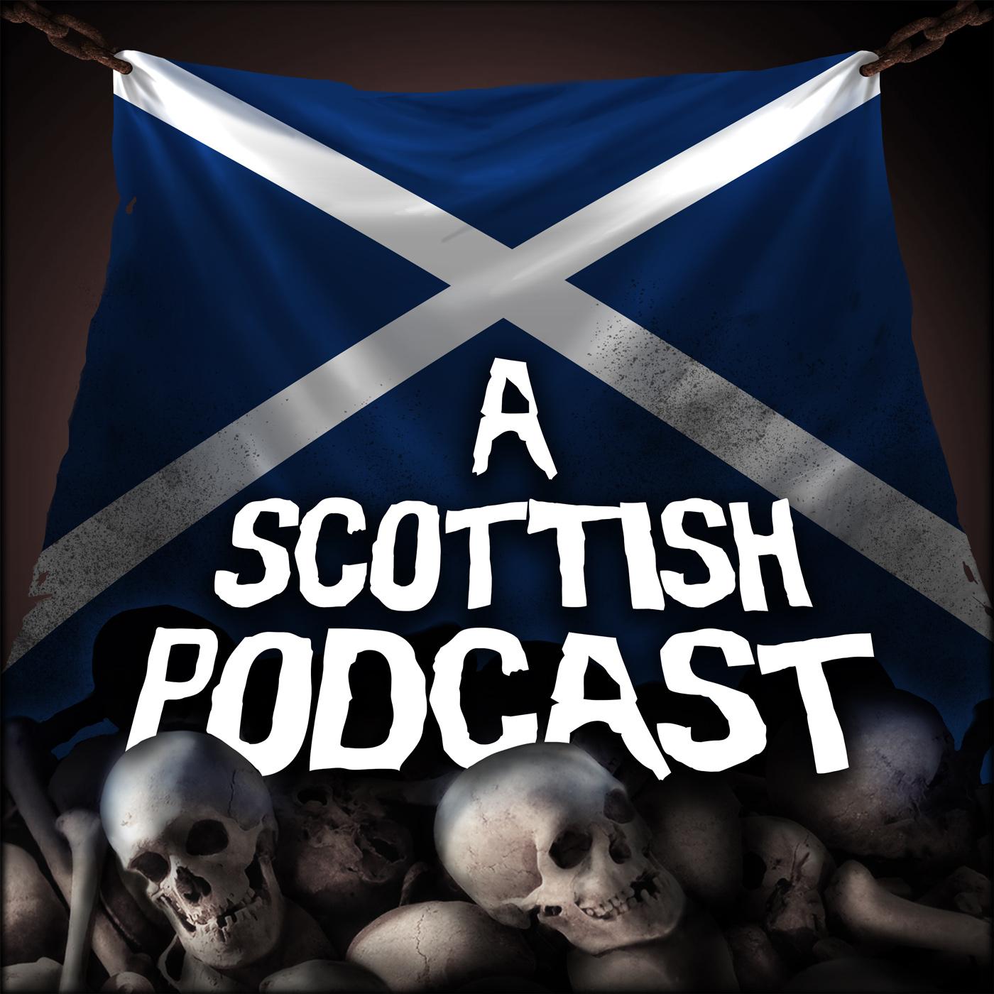"""    A Scottish Podcast the Audio Drama Series "" Podcast"