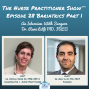 Artwork for 028 Bariatrics Part 1: Interview with Surgeon Dr. Rami Lutfi