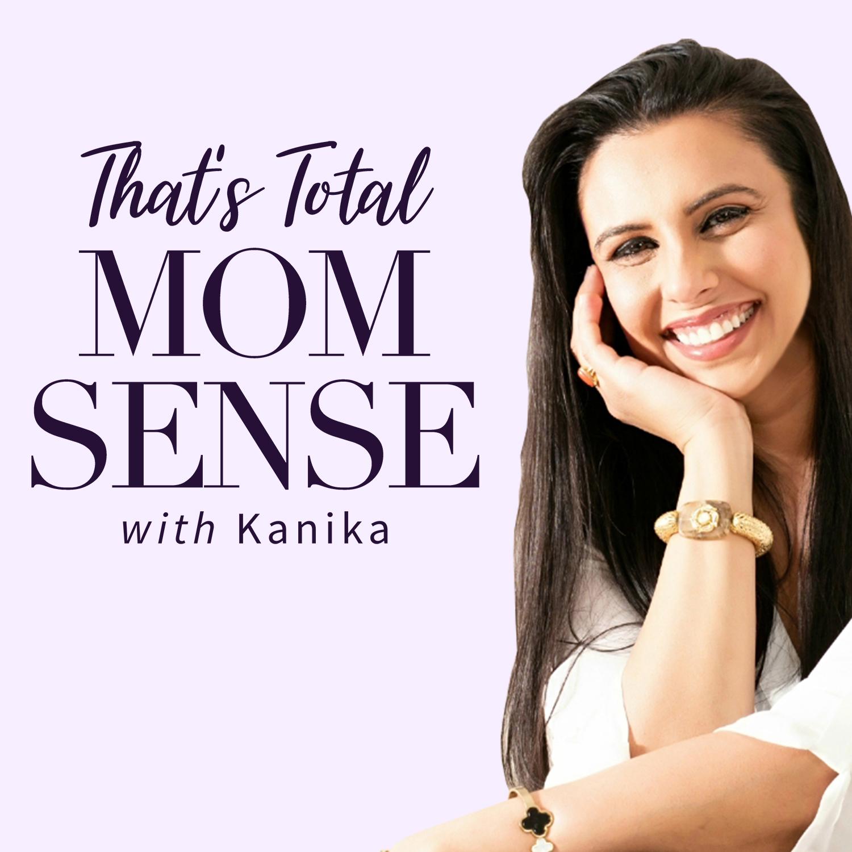 That's Total Mom Sense show art