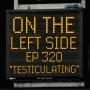 Artwork for OTLS #320 Testiculating