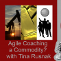 Artwork for Agile Coaching - A Commodity?