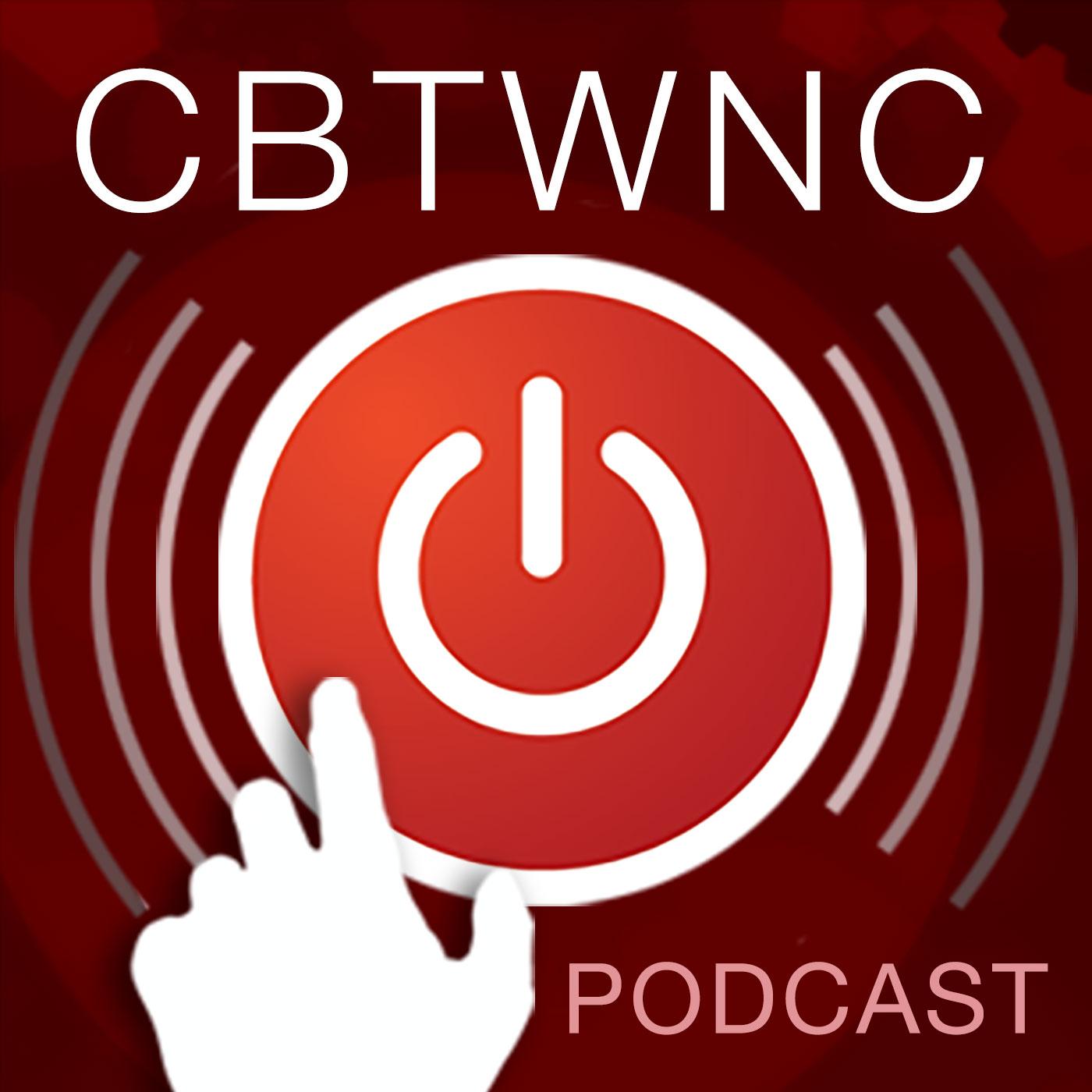 CBT Radio show art