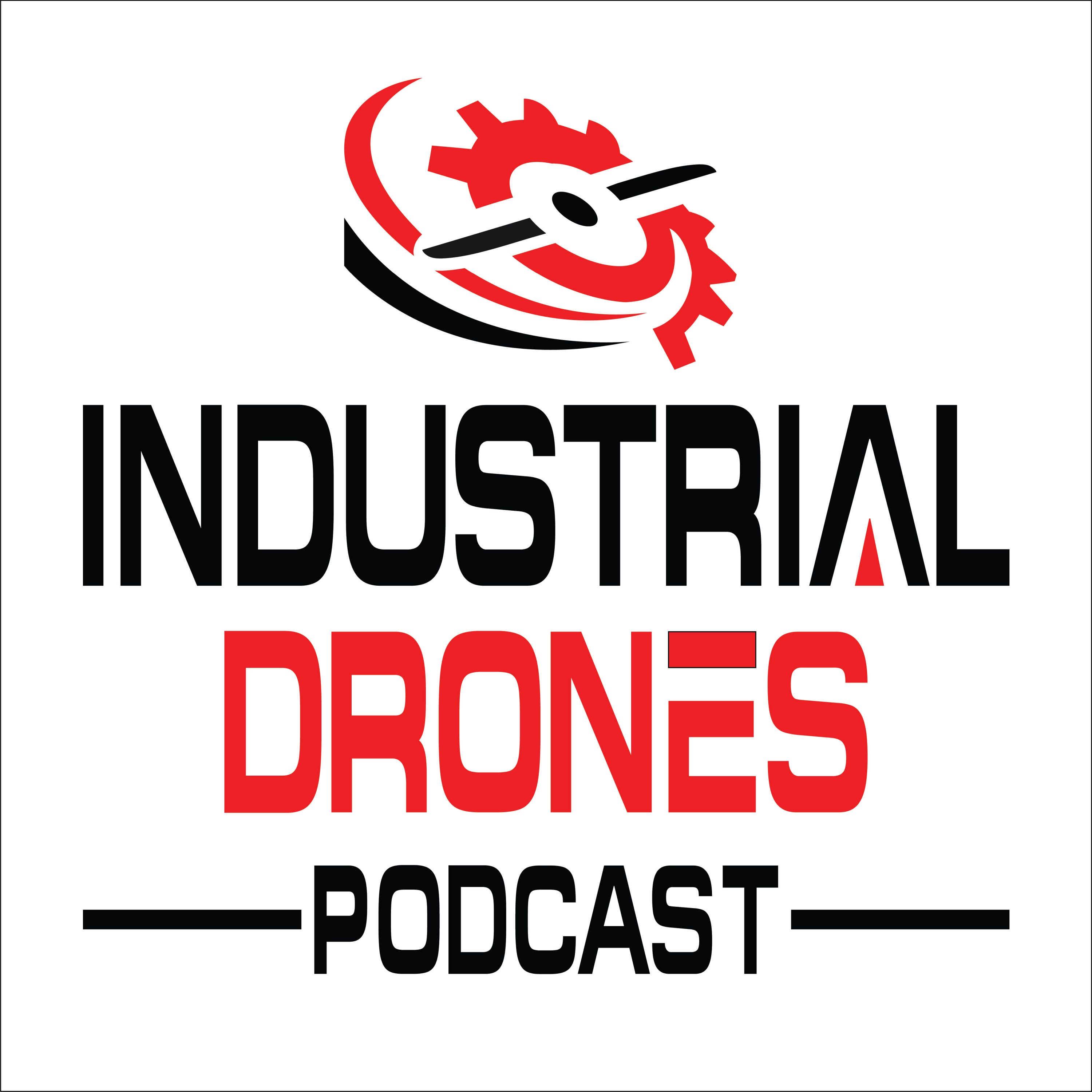 Industrial Drones Podcast