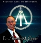 Artwork for Unacknowledged with Steven M. Greer, MD