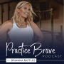 Artwork for Episode 45: Your Athleticism Does Not End When Motherhood Begins