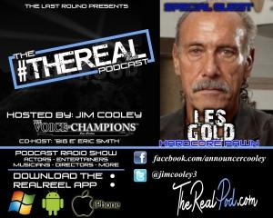 TRR #3 Les Gold - Hardcore Pawn