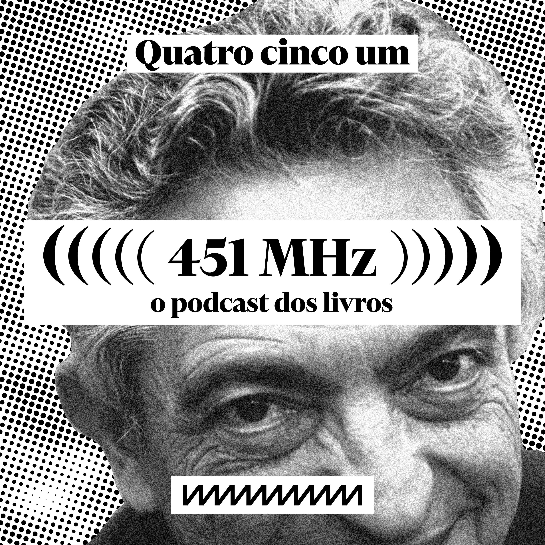 #40 - Vida de professor: Alfredo Bosi