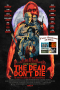 Artwork for The Dead Don't Die | Four Seasons of Film Podcast | Ep. 301
