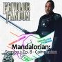 Artwork for Mandalorian: Season 2 Ep. 8 - Companion