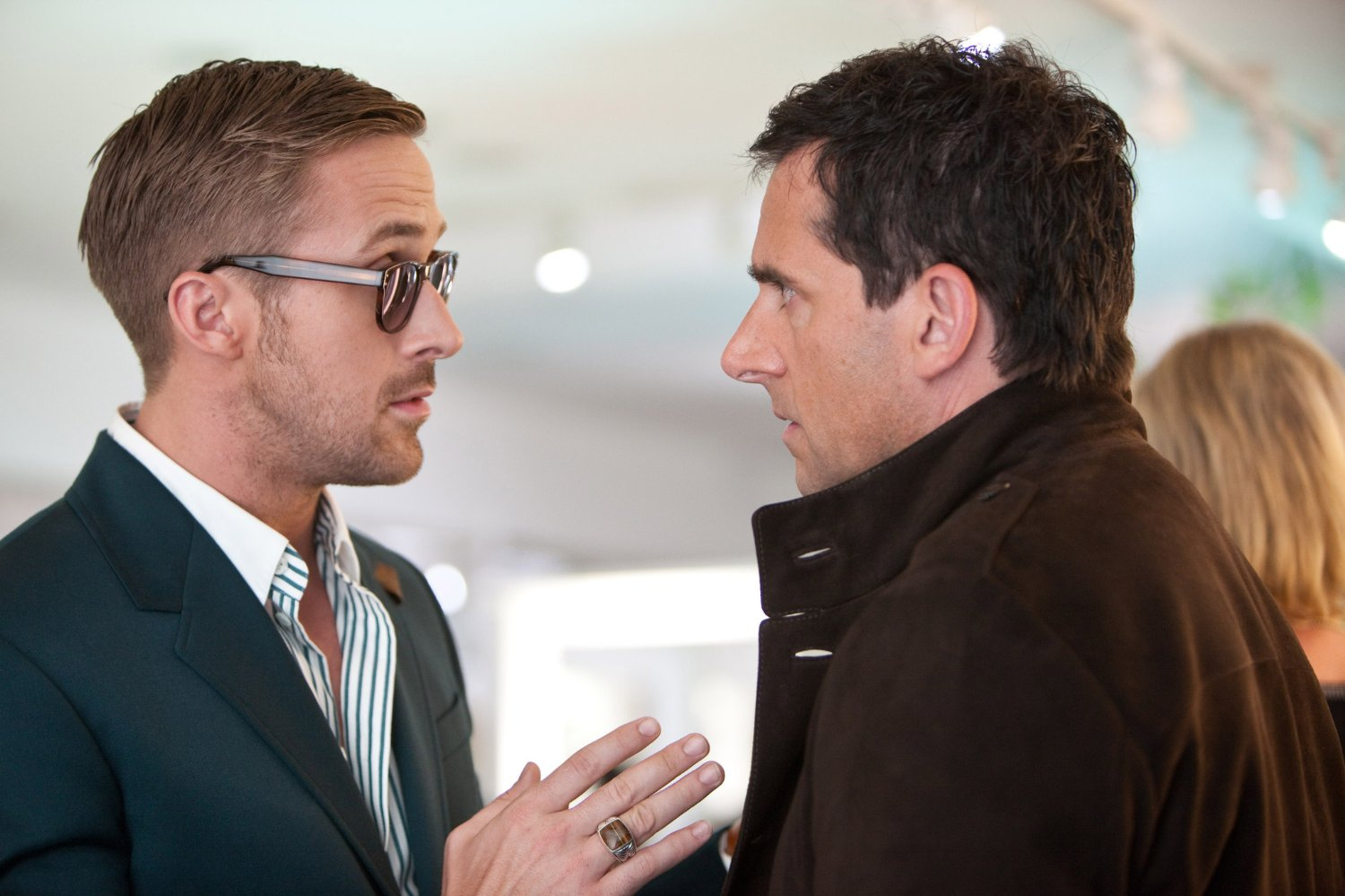 "Relationship Dynamics in ""Crazy Stupid Love"""