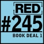 Artwork for RED 245: Publishing A Book - Part 1