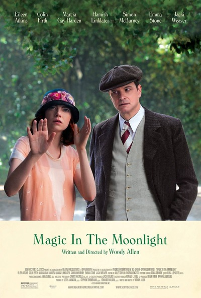 Ep. 32 - Magic In The Moonlight (The Illusionist vs. The Prestige)