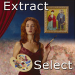 Selections, Part Three: The Extract Filter with John Reuter