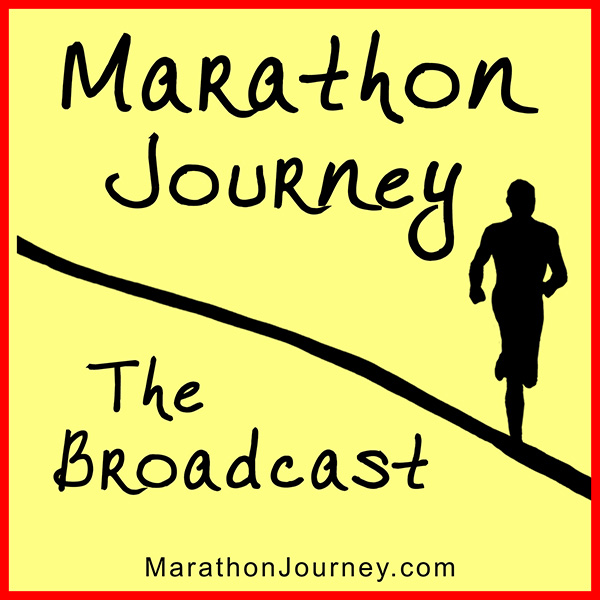 MJTB093 - The California International Marathon