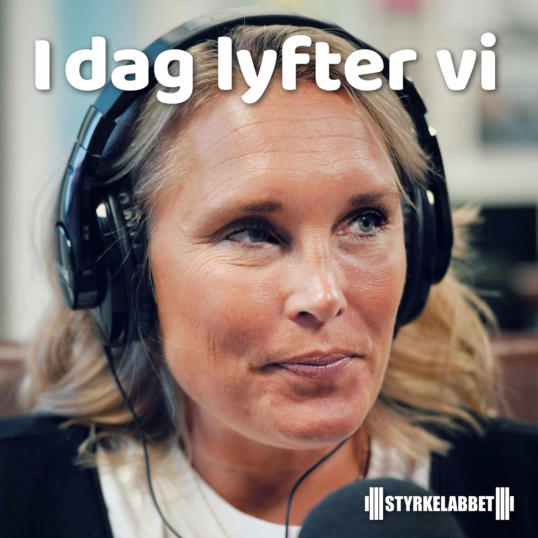 31. Anna Jinghede om svenska CSI, likmaskar och käpphästar