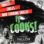 Artwork for Comforting Almond Pudding| It Cooks! Ep 20