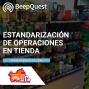 Artwork for Distribuidora El Tío — Estandarización de operaciónes en tienda