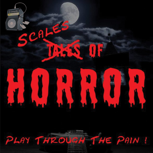 Episode 169: Scales Of Horror!