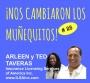 Artwork for 025: Prepárate para los mejores tiempos - Arleen y Ted Taveras