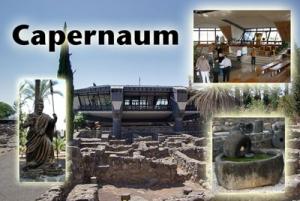 PC 22 - Capernaum