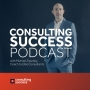 Artwork for Selling Consulting Services Using High-End Value with Mark Pierce: Podcast #69