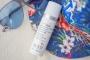 Artwork for Gloss Talk.  Sunscreens For Face