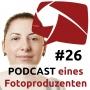 Artwork for PEF 26: Interview mit Fotografin und kwerfeldein.de-Herausgeberin Katja Kemnitz