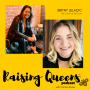 Artwork for Episode 002 - Self-Love Is Your Super Power with Britny Jelacic