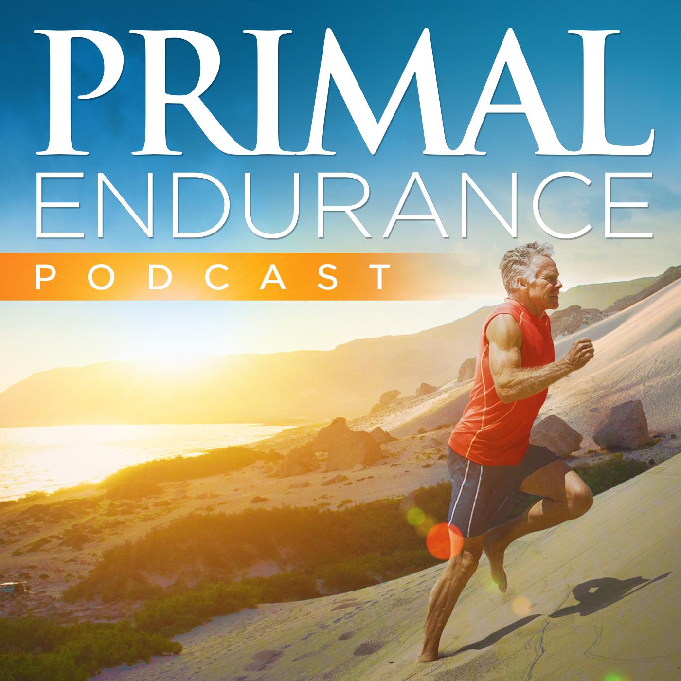 Primal Endurance Podcast show art
