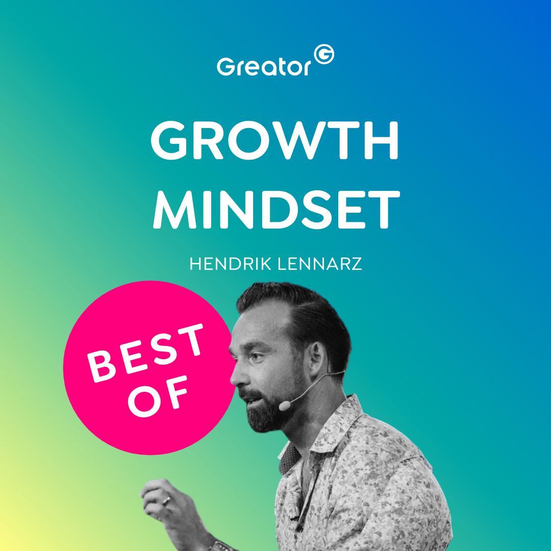 BEST OF: Growth Hacking: 3 wirkungsvolle Tipps, um so richtig durchzustarten // Hendrik Lennarz