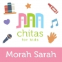 Artwork for Morah Sarah - Chanukah Story - Wednesday Parshas Mikeitz