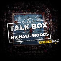 TalkBox Boxing Podcast: Ep 114: Facebook FIGHTNIGHT LIVE Creator Mark Fratto