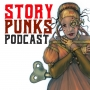 Artwork for #25: (Part 2) Steampunk With Marketer and Writer Gail Carriger