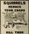 386 - The War on Squirrels show art