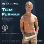 Artwork for Strength at Any Age with Tom Furman