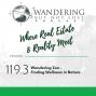 Artwork for Episode 119.3:  Wandering Zen -  Finding Wellness in Nature