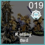 Artwork for Rolling Bad Podcast - Ep19