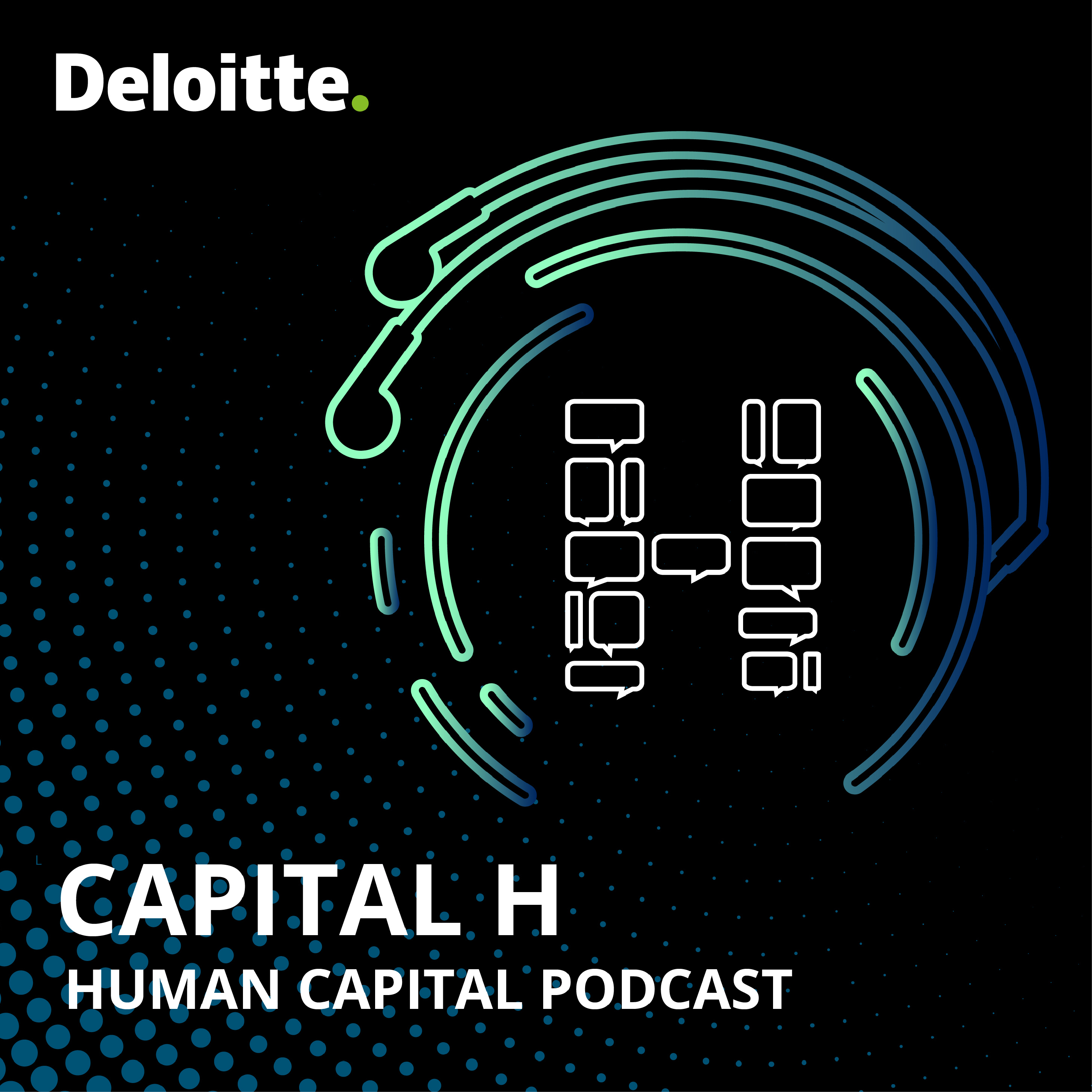 Capital H: Putting humans at the center of work show art