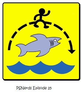 Episode 25 - Jump the Shark