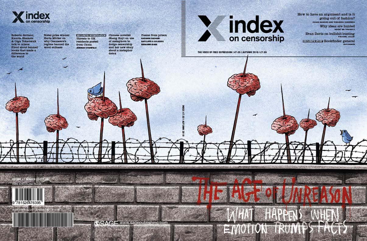 Index on Censorship