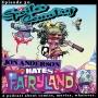 Artwork for Jon Anderson Hates Fairyland