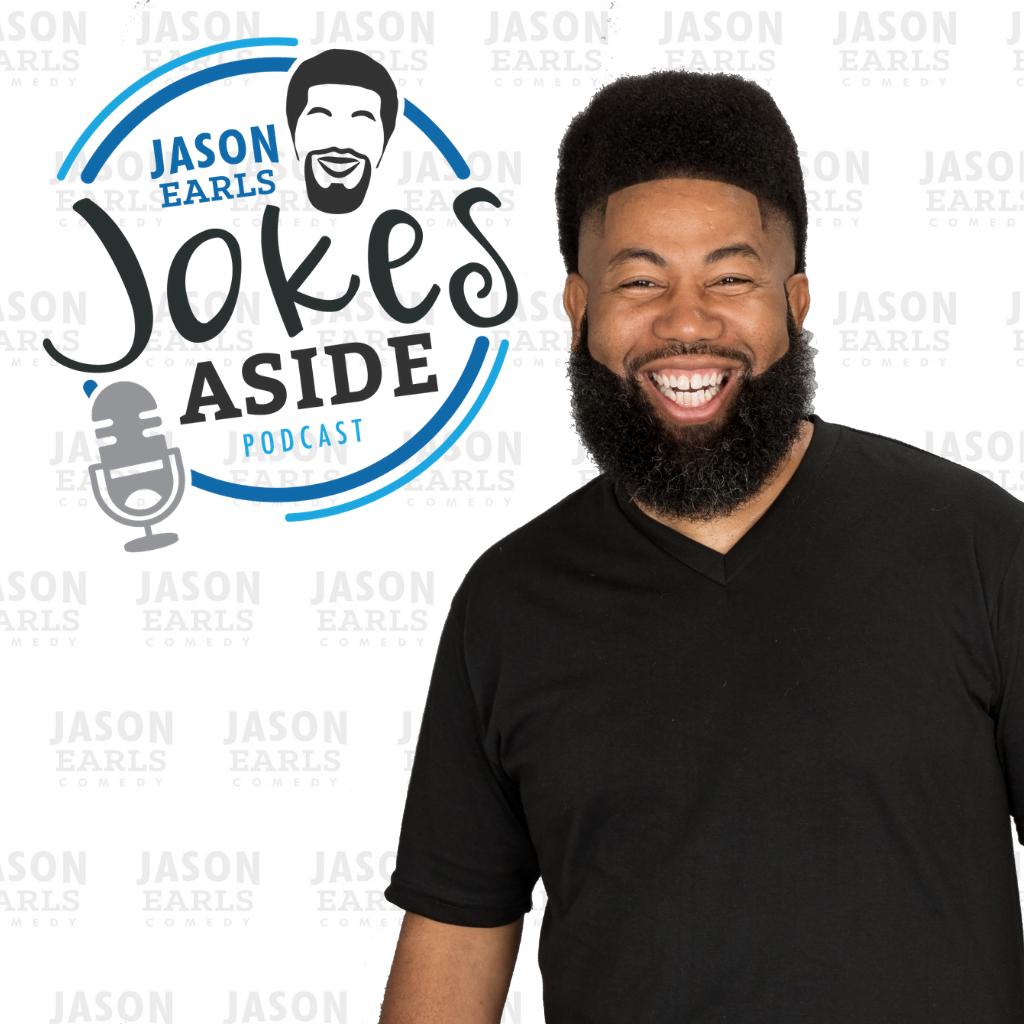 Jason Earls Jokes Aside #1 with Dustin Kleinschmidt