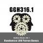Artwork for GGH 317: 3D Printing VI