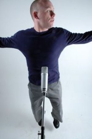 Buddy Wakefield - Pretend (Live)