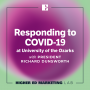 Artwork for Responding to COVID-19 at University of the Ozarks