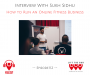 Artwork for LTBP #112 - Sukh Sidhu: How to Run an Online Fitness Business