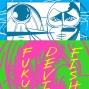 Artwork for Manga: Reviews of Iceland and Fukushima Devil Fish