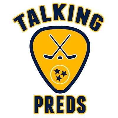 Talking Preds show image